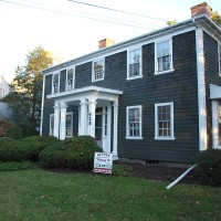 428 Main Street, Medfield Center