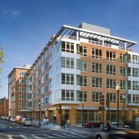 700 Harrison, South End Boston