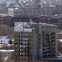 Cambridge Housing Authority