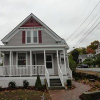 28 Essex Street, Fitchburg