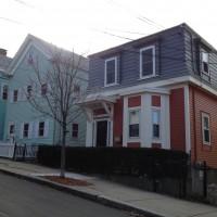 Neighborhood Stabilization: Chelsea •  Revere