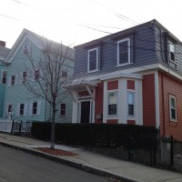 Neighborhood Stabilization: Chelsea •  Revere
