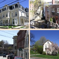 Planned Housing Production Plan, Town of Amesbury