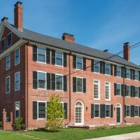 Norfolk House Residences, Historic Dedham Square