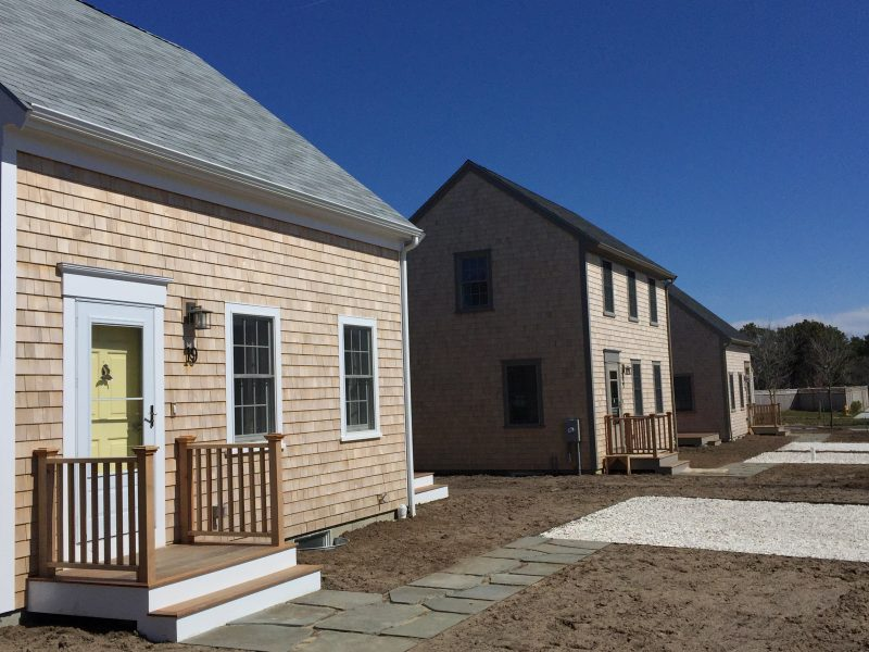 Sachem S Path Nantucket Oxbow Partners